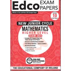 Exam Papers Junior Cert Maths Higher Level
