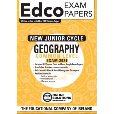Exam Papers Junior Cert Geography Common Level
