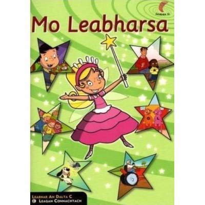 Mo Leabharsa leabhar an Dalta C - Leagan Connachtach