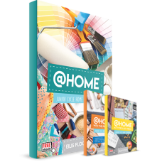 @Home Junior Cycle Home Economics @Home with the Practical @Home Activities and Key Terms