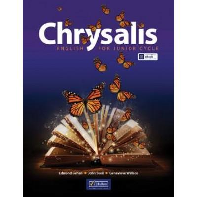 Chrysalis - English for Junior Cert (Pack)