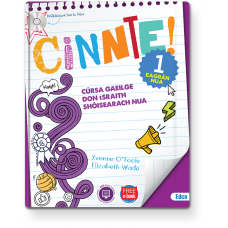 Cinnte! 1 New Edition
