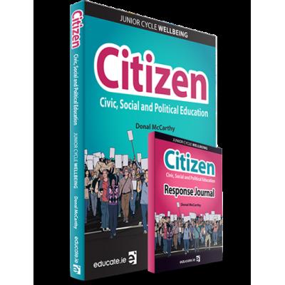 Citizen (Civic, Social and Political Education) plus Portfolio