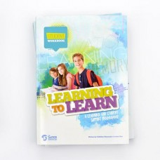 Learning to Learn Student Workbook