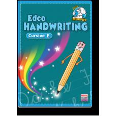 Handwriting With Mrs Murphy E: Cursive 3rd Class