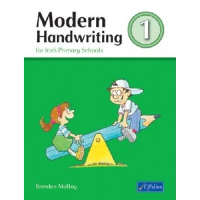 Modern Handwriting 1