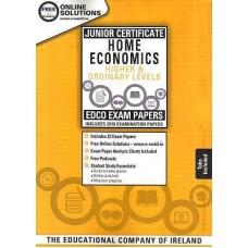 Exam Papers Junior Cert Home Economics EDCO