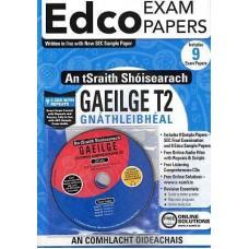 Exam Papers Junior Cycle Irish Ordinary Level