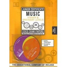 Exam Papers Junior Cert Music
