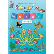 Sounds Make Words Senior Infants