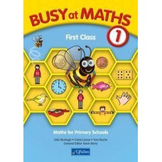 Busy at Maths 1