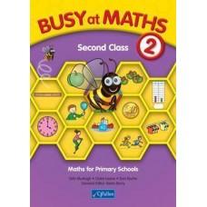 Busy at Maths 2