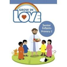 Grow in Love Senior Infants