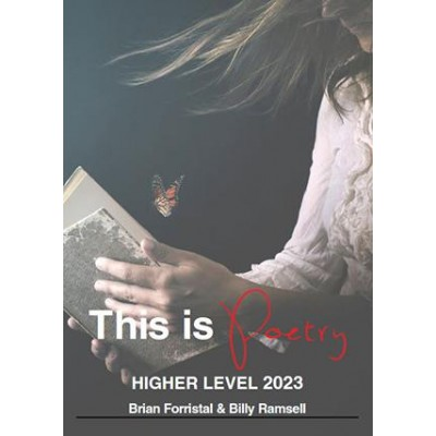 This is Poetry (Higher Level 2023)