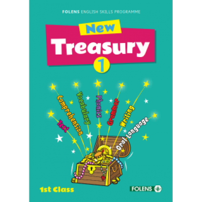 New Treasury 1