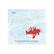 Write On - Book 2: Cursive Handwriting Workbook