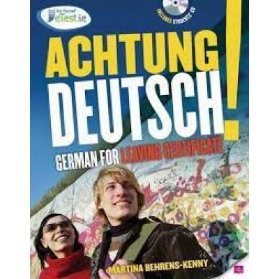 Achtung Deutsch