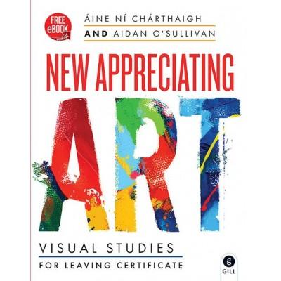Appreciating Art - New 3rd Edition (2021)