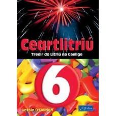 Ceartlitriu 6