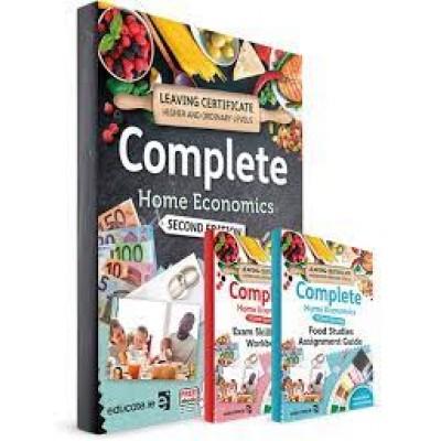 Complete Home Economics