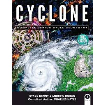 Cyclone Complete Junior Cert Geography