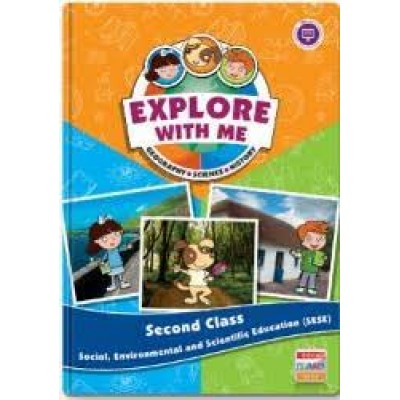 Explore with Me Second Class