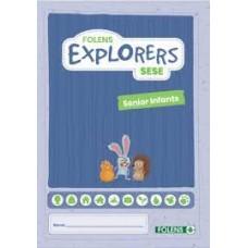 Folens Explorers Senior Infants