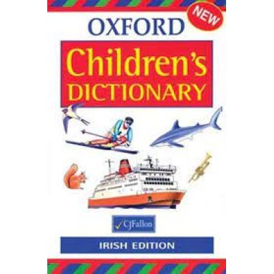 Fallons Oxford Children's Dictionary