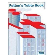 Fallons Table Book