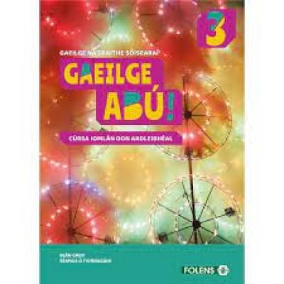 Gaeilge Abú 3