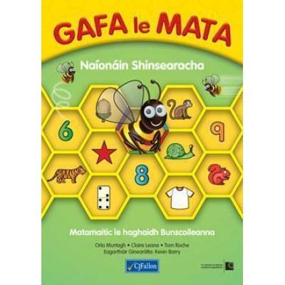 Gafa Le Mata - Naionain Shinsearacha