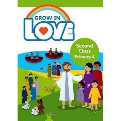 Grow in Love Second Class