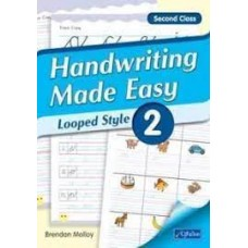 Handwriting Made Easy 2 - Looped Style