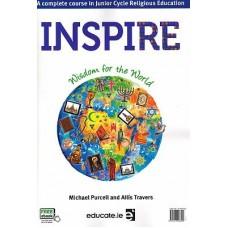 Inspire Portfolio Book - Religious Education