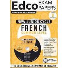 Exam Papers Junior Cert French Common Level EDCO