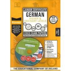 Exam Papers Junior Cert German Common Level