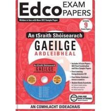 Exam Papers Junior Cert Irish Higher Level