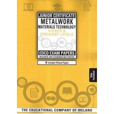 Exam Papers Junior Cert Metalwork Materials Technology Common Level
