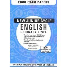Exam Papers Junior Cert English Ordinary Level