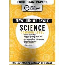 Exam Papers Junior Cert Science Common Level