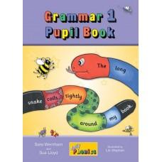 Jolly Grammar 1 Pupil Book