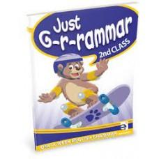 Just Grammar 2nd Class