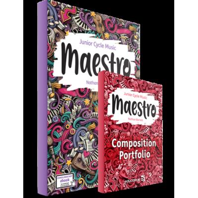 Maestro Textbook & Composition Portfolio