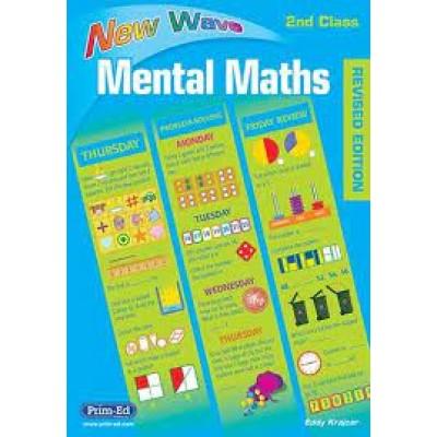 New Wave Mental Maths Second Class