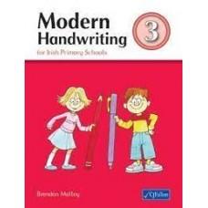 Modern Handwriting 3