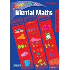 New Wave Mental Maths - 5th Class - Revised Edition