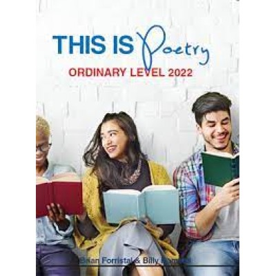 This is Poetry 2022 - Ordinary Level