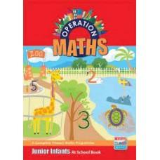 Operation Maths A