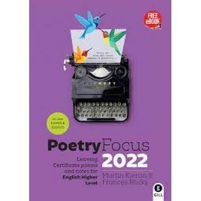 Poetry Focus 2022
