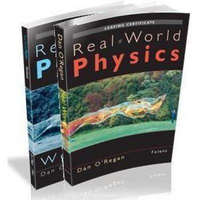 Real World Physics - Textbook & Workbook Set